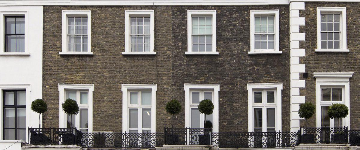 Sash Window Insulation