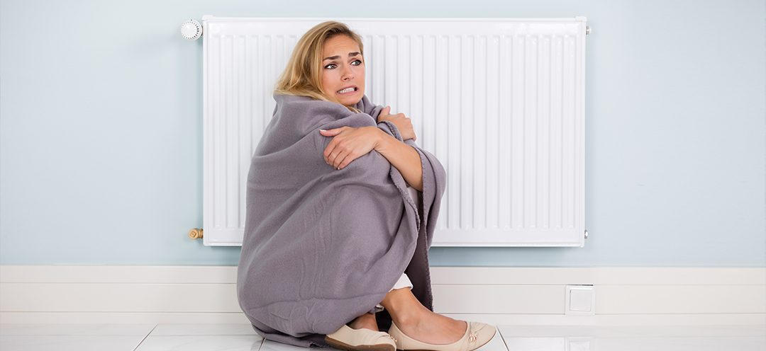 Is your heating system working to it's full potential?