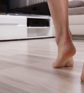 NOW'S the time to have your Underfloor heating checked!