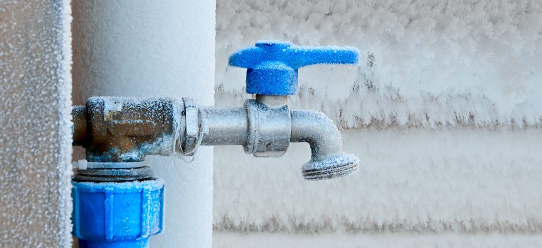 Get your plumbing & heating system checked  before the colder weather