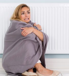 Are your spare room radiators still working?