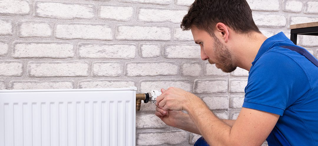 Are your radiators working as well as they can?