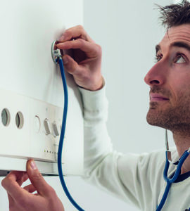The ideal time to check your Plumbing & heating?